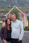The amazing founders of the Crested Butte Film Festival, Jennifer and Michael Brody! Read View the Butte post,