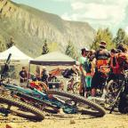 Big Mountain Enduro was in Crested Butte,Co Sept 3-7<br>5 days of racing, 4 of those deep in the back country.