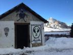 The truth is out there...only in Crested Butte!