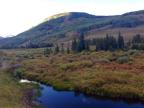 Lower Loop in the fall. Crested Butte is truly magical!