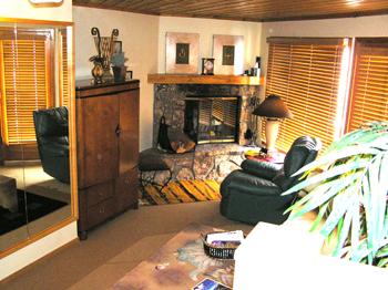 Crested Butte Colorado Real Estate - Eagles Nest Condos~Unit